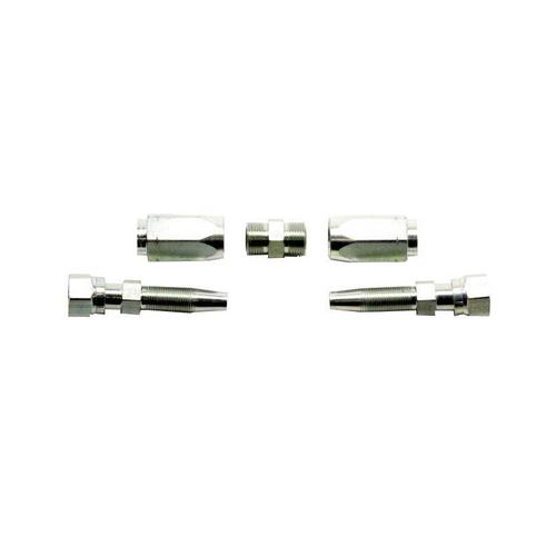 3/8 in. Plastic Parflex Hose Splice Kit   Cottrell