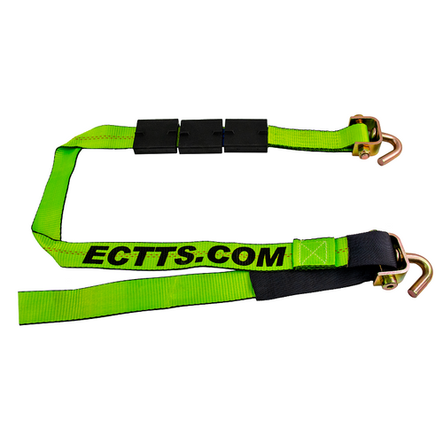 14 ft. Replacement Strap w/ 2 Swivel J | ECTTS