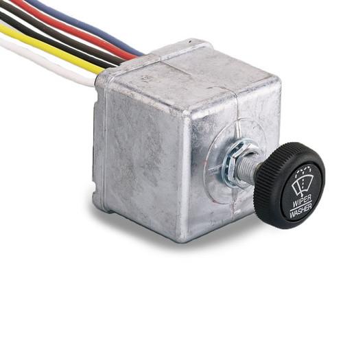 Wiper Switch 75600-26   Peterbilt