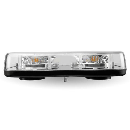 Amber LED Strobe Light Light Bar | Trux