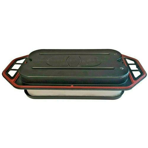 Cummins ISX12 Crankcase Ventilation Filter   Fleetguard