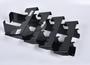CHAIN BINDER RACK (Stay Dry Silo mount) | Jerr-Dan PN  1001170545S