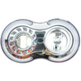 Trux LED Projector Headlight | Driver's Side
