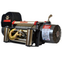 9,500 LB Samurai High Speed Winch w/Synthetic Rope | DK2