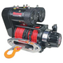 10,000 LB Predator Dual Motor Performance Winch (Synthetic Rope) | DK2