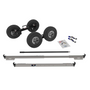X-Series eXtended Life eXtreme Duty Dolly Set   ITD - 5.70 Speed, (XL-XD)