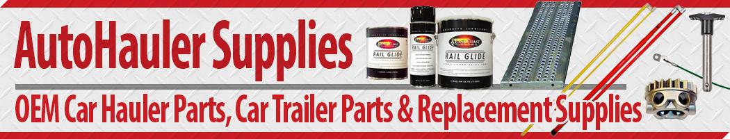 Shop AutoHauler Car Carrier Parts, Supplies & Equipment at East Coast Truck & Trailer Sales
