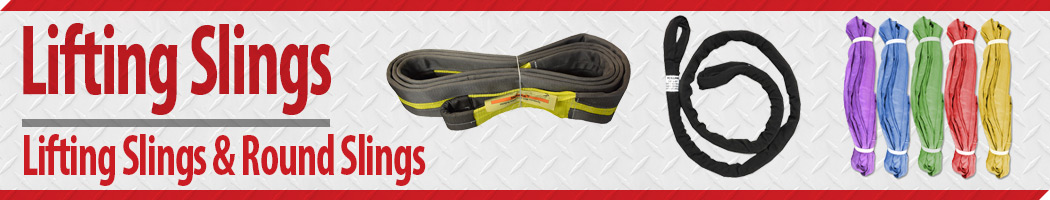 Shop Lifting Slings at East Coast Truck & Trailer Sales