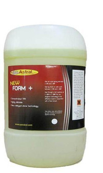 ASTRAL NEW FOAM + TFR CONCENTRATE 25LTR
