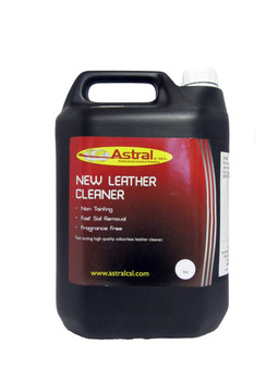 ASTRAL NEW LEATHER CLEANER