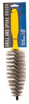 GRILL & SPOKE BRUSH