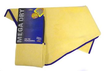 MEGA DRY MICROFIBRE TOWEL