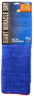 GIANT MIRACLE DRY MICROFIBRE