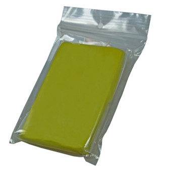 1 X 100G CLAY BAR SUPER FINE - FINE GRADE