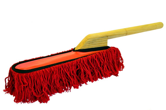 AMERICAN STYLE TRADITIONAL CAR DUSTER