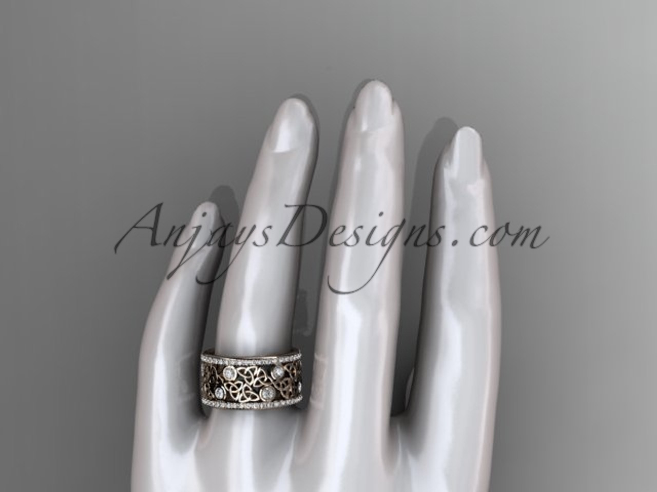 77 Carats 100/% Forged EngravedSilver Plated Handmade PendantArtisan Jewelry Natural TourmalineZirconArt
