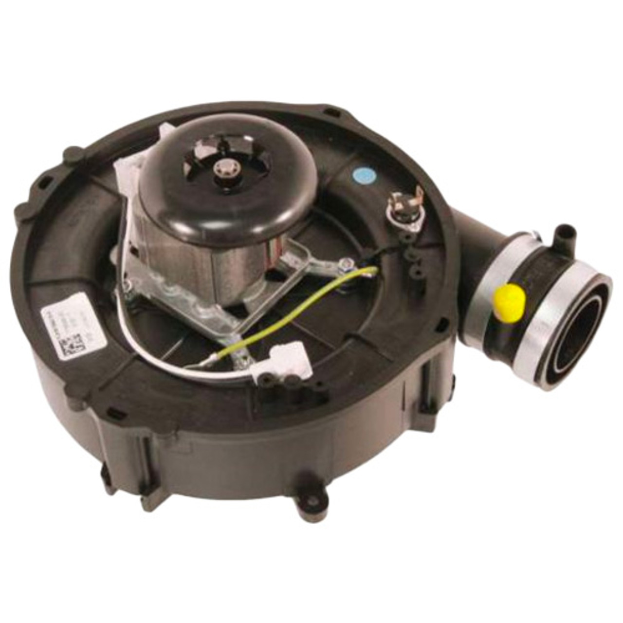 American Standard Furnace Draft Inducer Exhaust Vent Venter Motor 7021-11543 Fasco Replacement