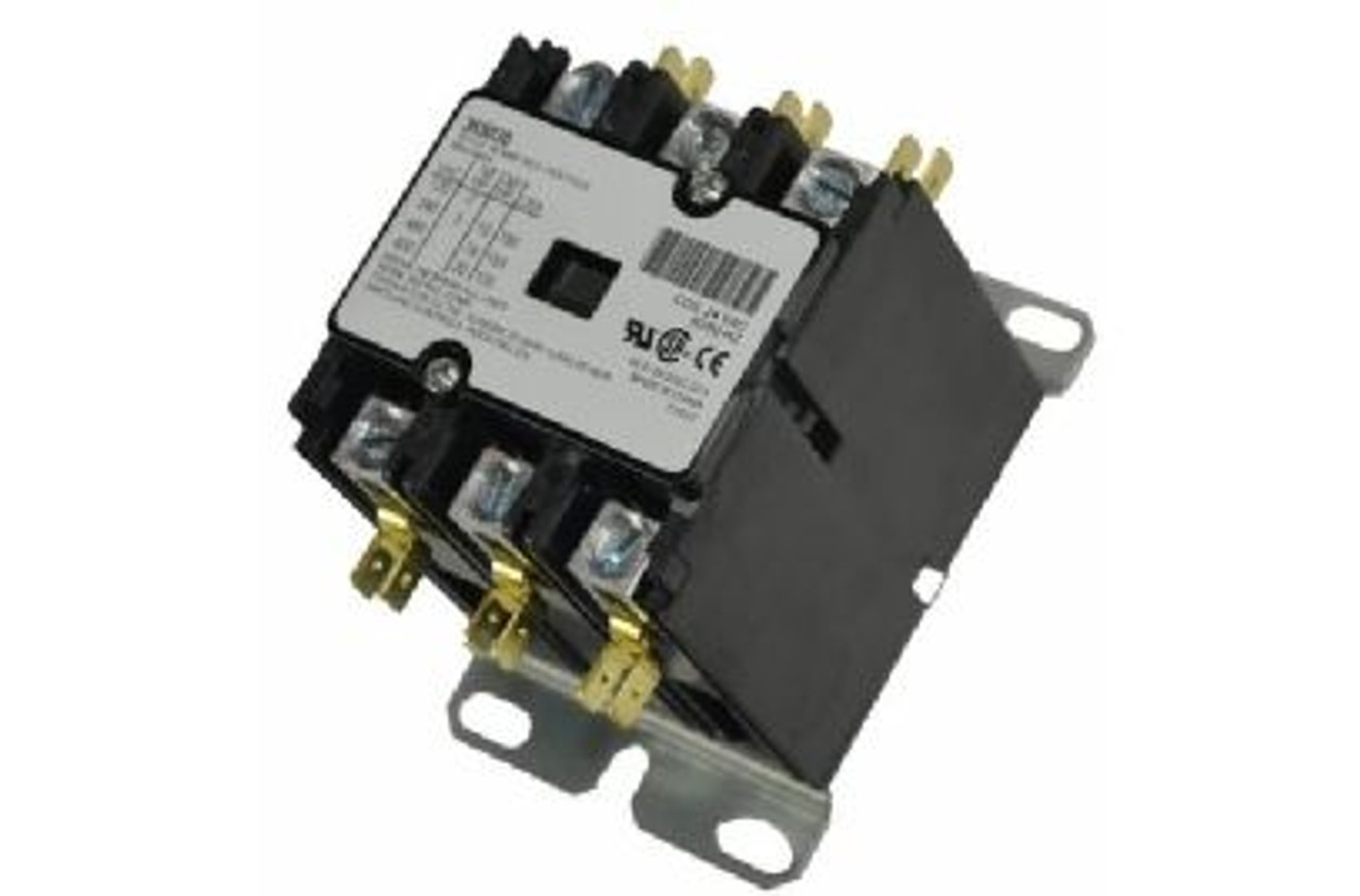 Coleman Contactor Relay 1 Pole 40 Amp 024-25837-700