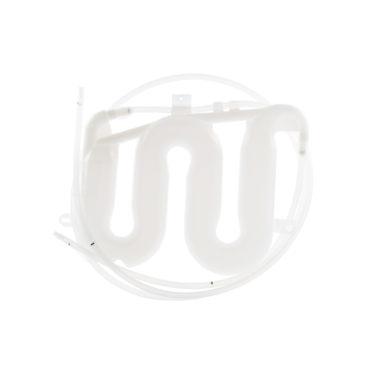 GE General Electric Refrigerator Water Tank embly WR17X11440 on