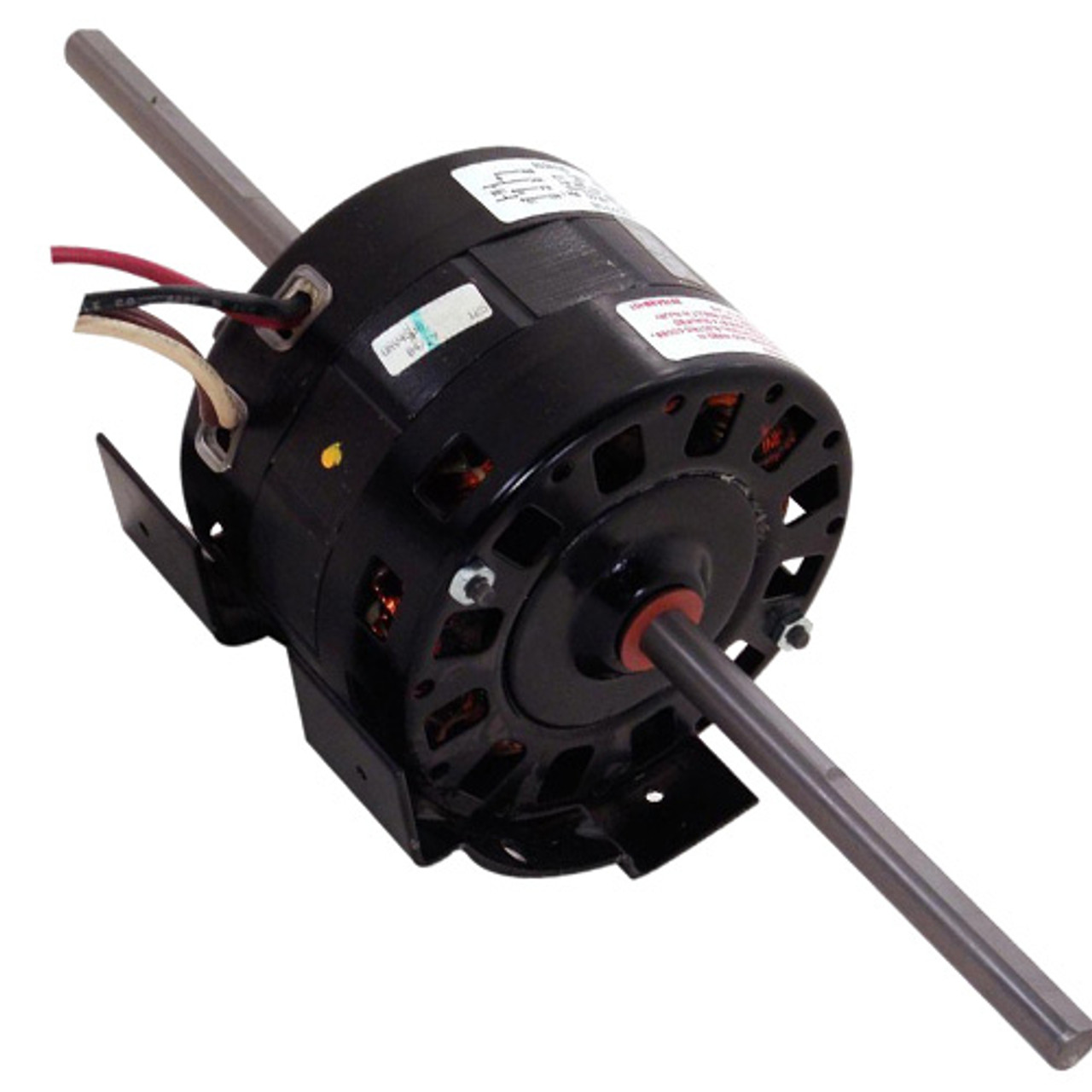 Century Coleman RV Air Conditioner Motor 1/4HP 6757B311 ORV4538 on air zone systems home, heat ac for home, ac wall units home, best ac units for home, old furnaces modular home, electric furnaces for the home, propane gas furnace mobile home, furnace heaters for home, wholesale ac units for home,