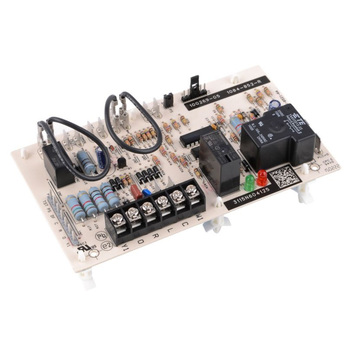 S1-03102986000 ClimaTek Upgraded Replacement for Luxaire Furnace Fan Control Circuit Board