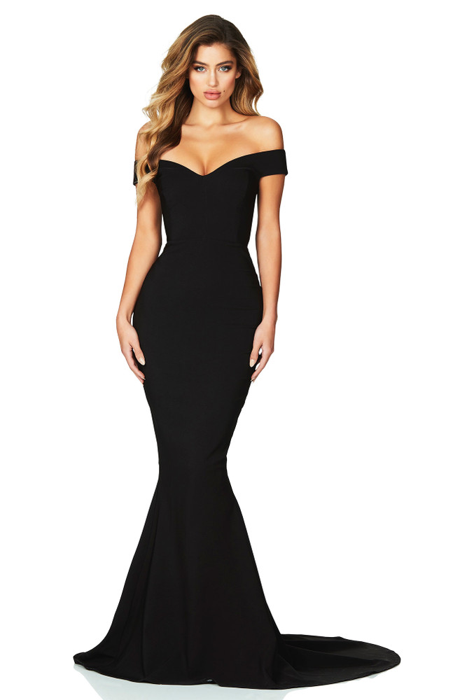 ALLURE GOWN - NOOKIE