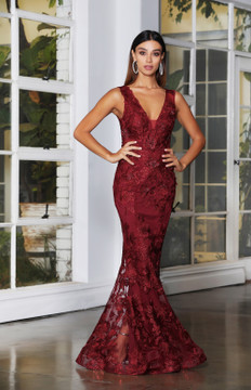 NARLA GOWN
