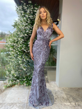 RAYNA GOWN