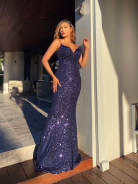 LIA GOWN