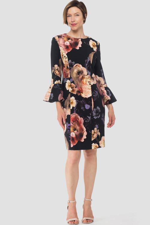 183648 - Joseph Ribkoff Dress