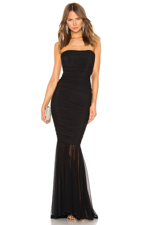 b2195964aaa5 AMBITION GOWN - NOOKIE