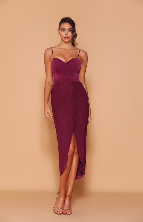 TORI BERRY DRESS LD1117 - LES DEMOISELLE