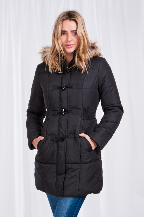 UTILITY PUFFER - CO505850