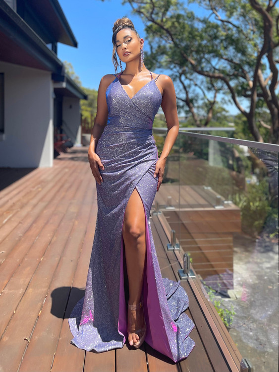HARLOW GOWN JX5076