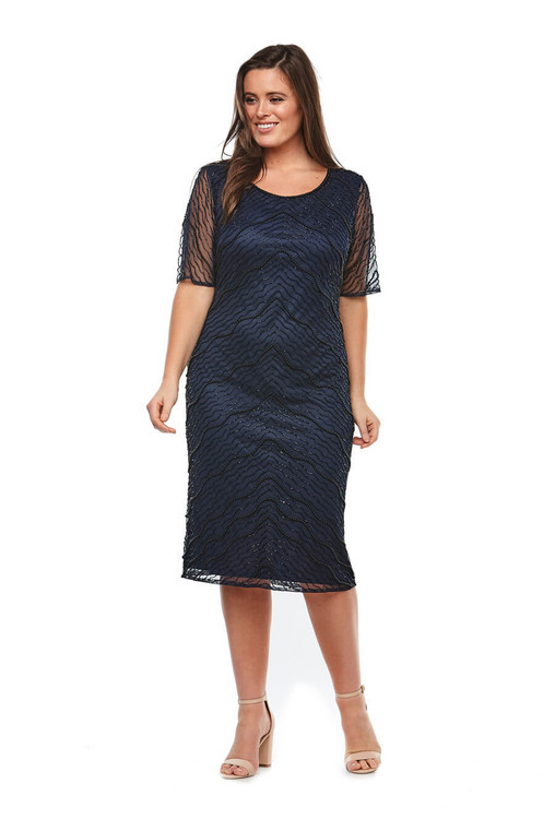 KATHERINE DRESS LJ0197