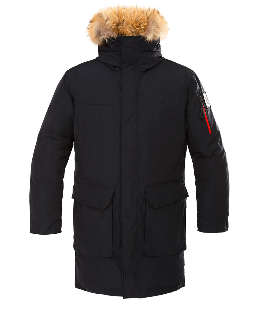 Men's Arctica Jacket