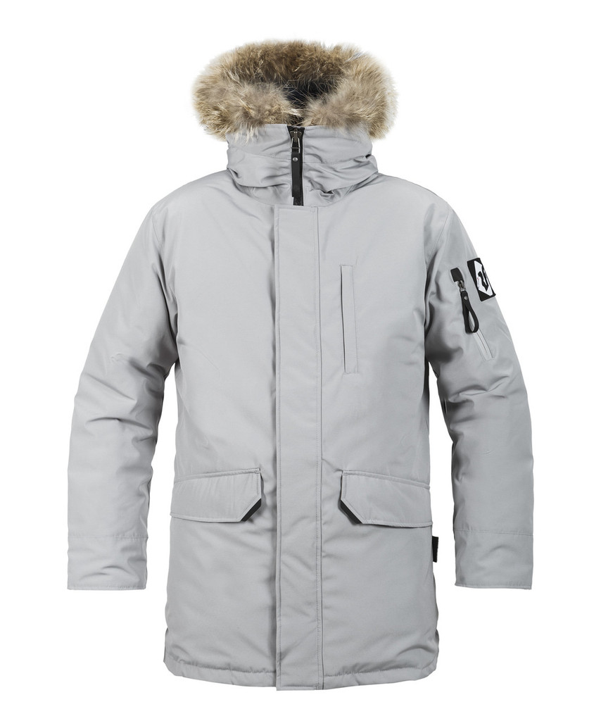 Men's Nanook Jacket