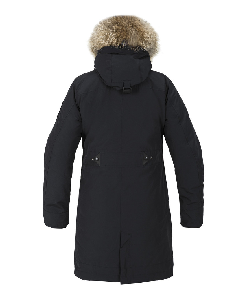 Women's Nyla Down Coat
