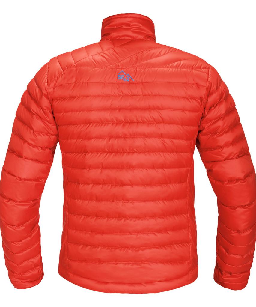Insulated Jacket Prizm Insulator Mens