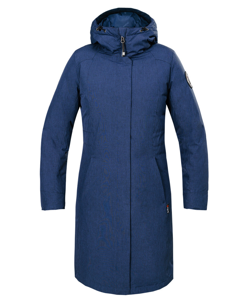 Urban Fox III Down coat women's