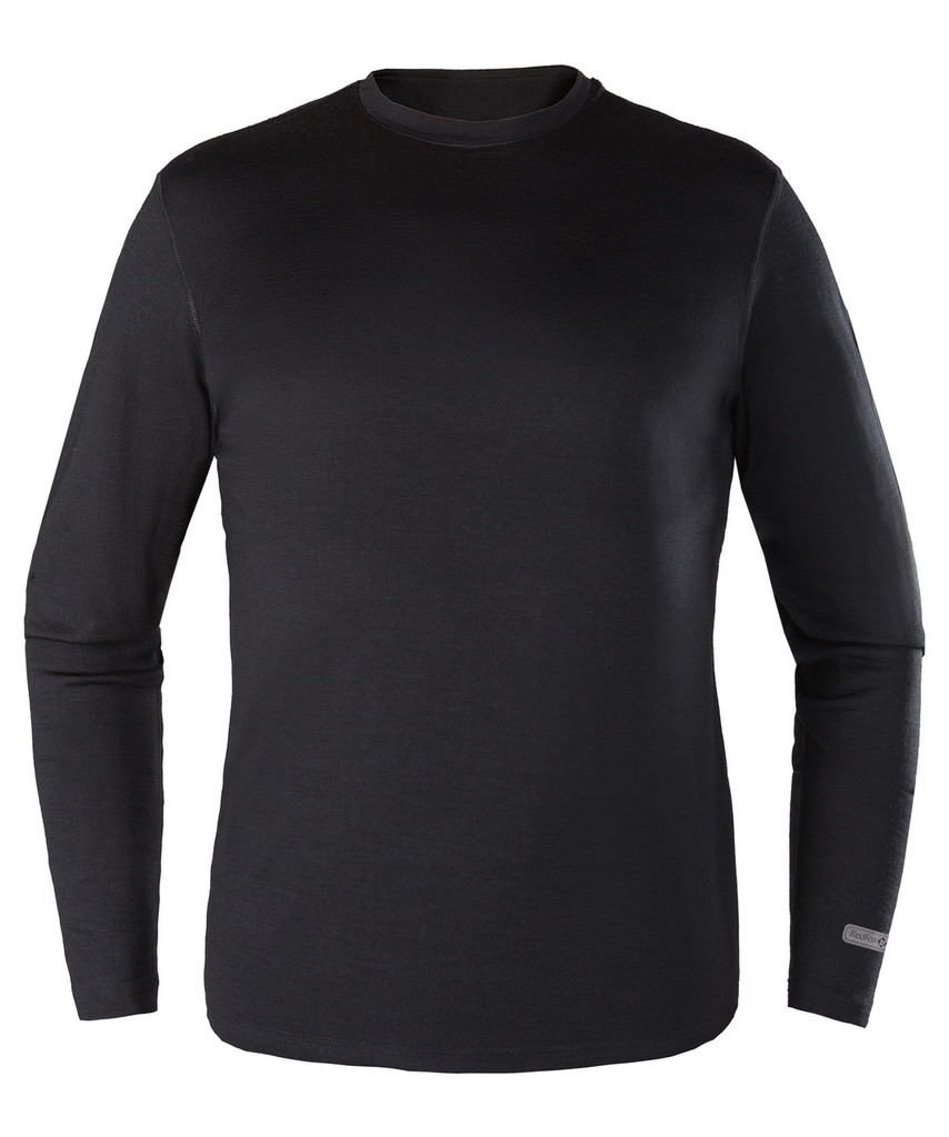 Base layer long sleeve Merino Light Men's