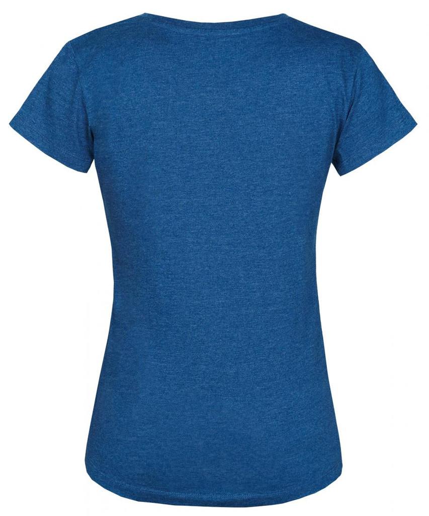 Carabiner t-shirt women's
