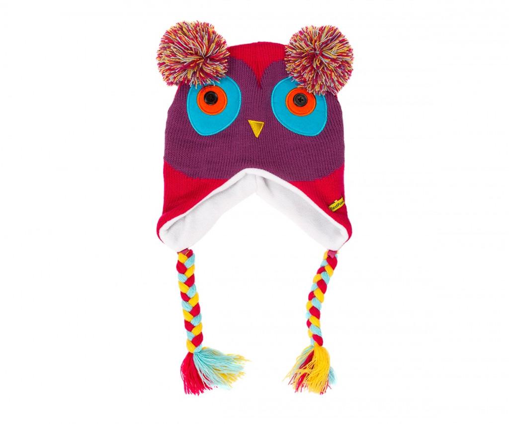 Animals Owl Hat