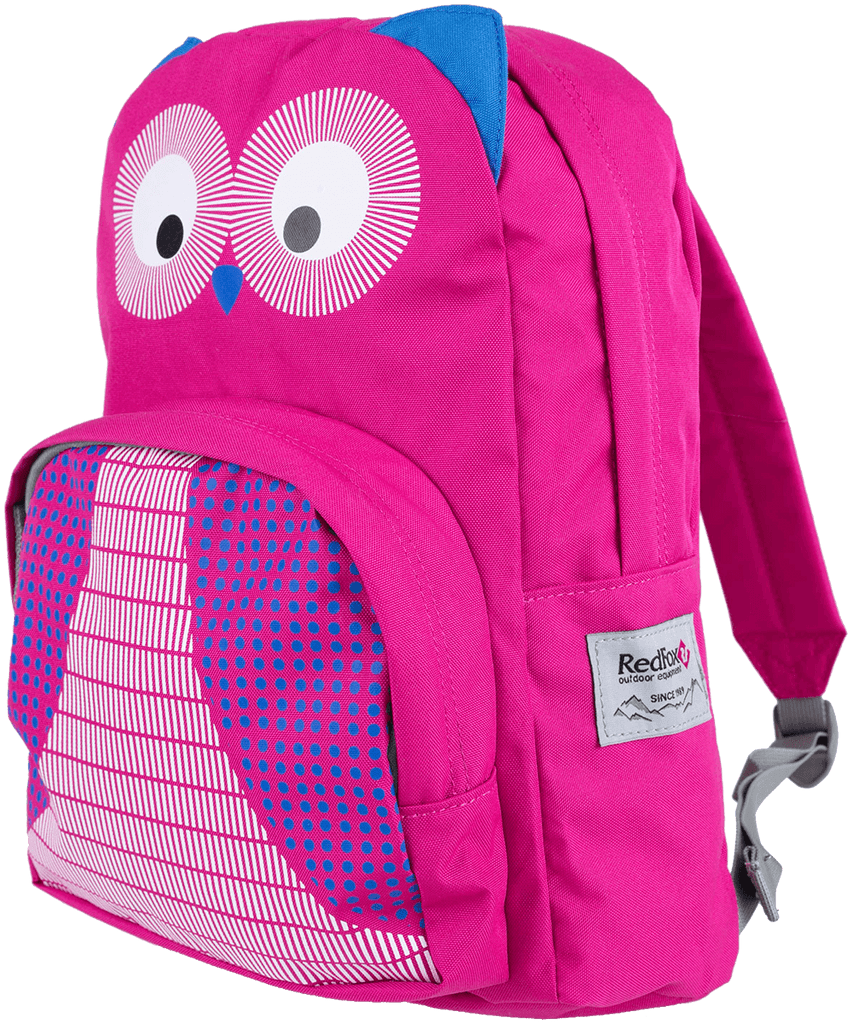 Backpack Kids Owl