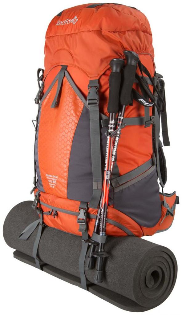 Backpack Nanda Devi 65