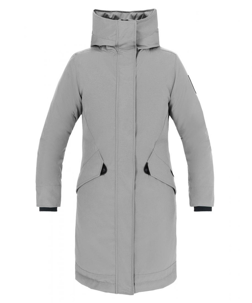 Down Short coat Nyla II Womens