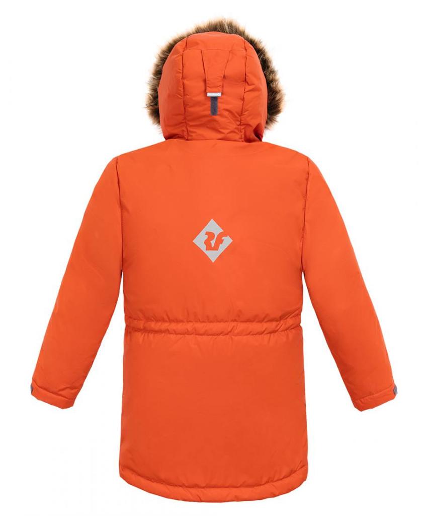 Insulated jacket Foxy Baby II Kids