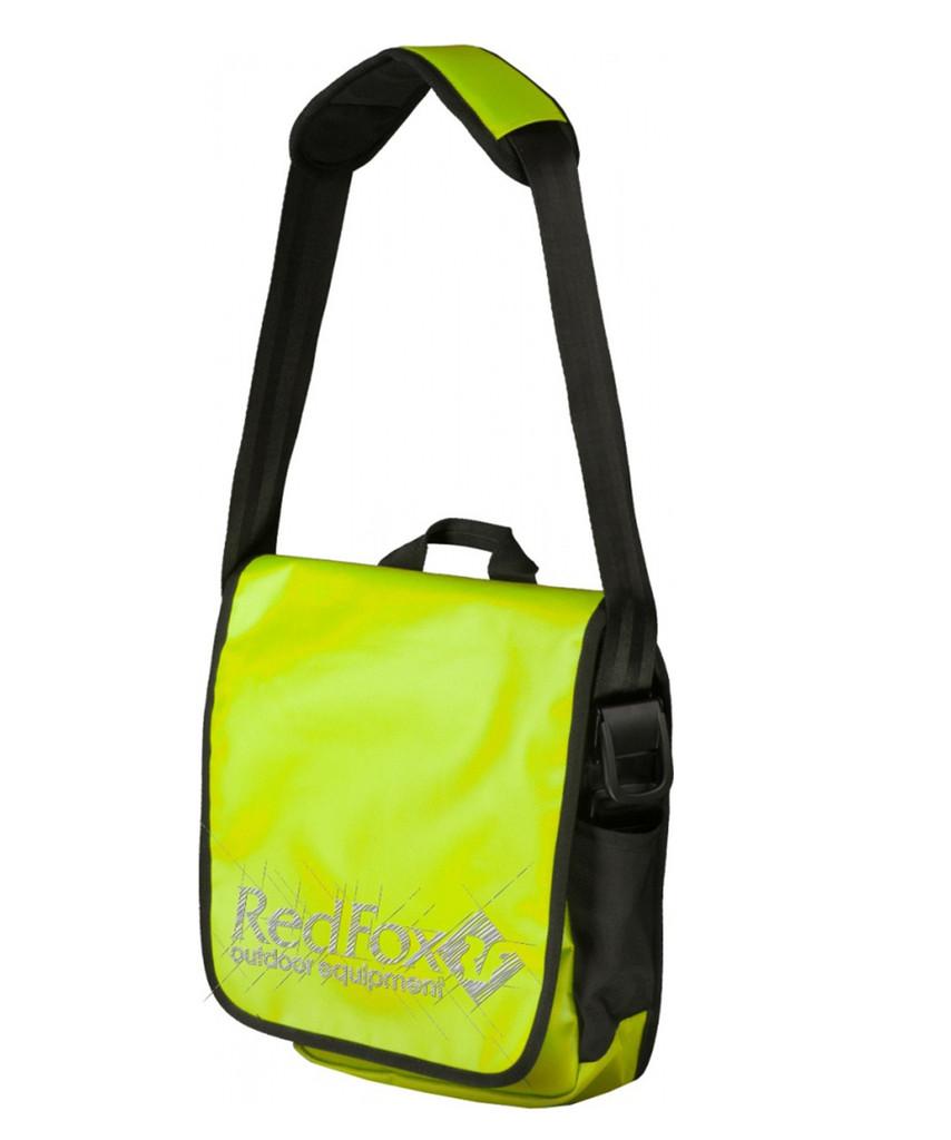Small Shoulder Tarp Messenger Bag