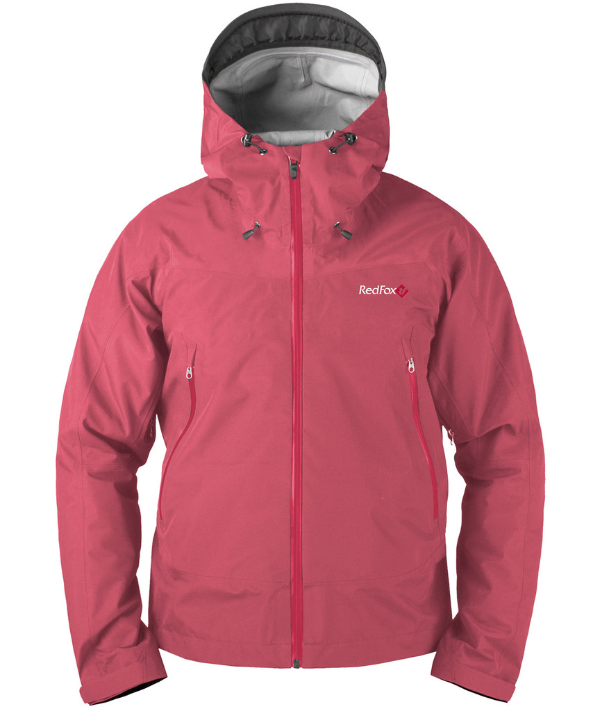 Women's Vinson Jacket