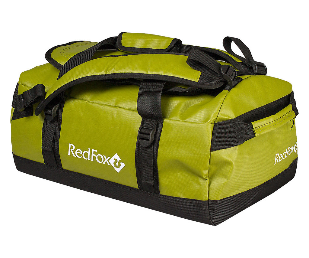 Expedition Duffel Bag (50L-120L)